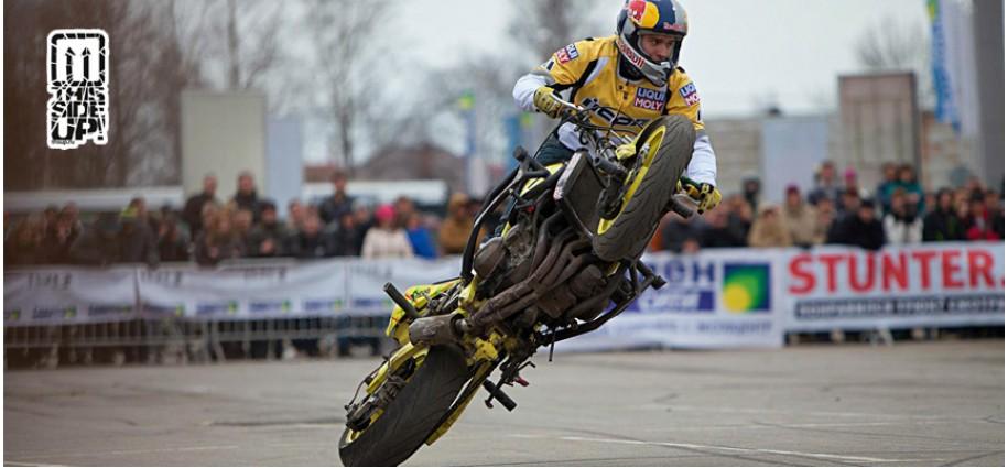Rider Aras Gibieza