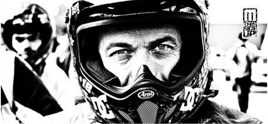 Rider Marat Kankadze