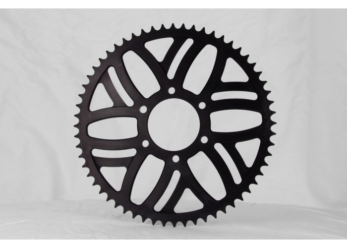 Rear sprocket Stunt Ready (50-67 t) for 520/525 chains